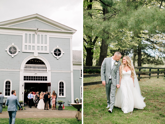 Hudson Valley Weddings At The Hill Wedding Photographer